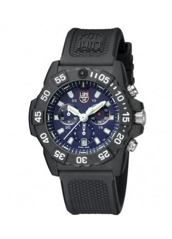 Reloj Luminox Navy Seal Chronograph azul