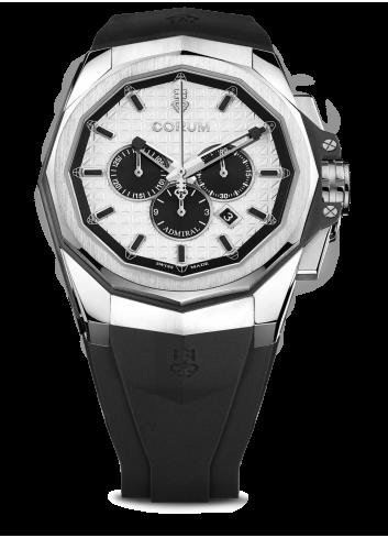 nuevo reloj corum admiral crono