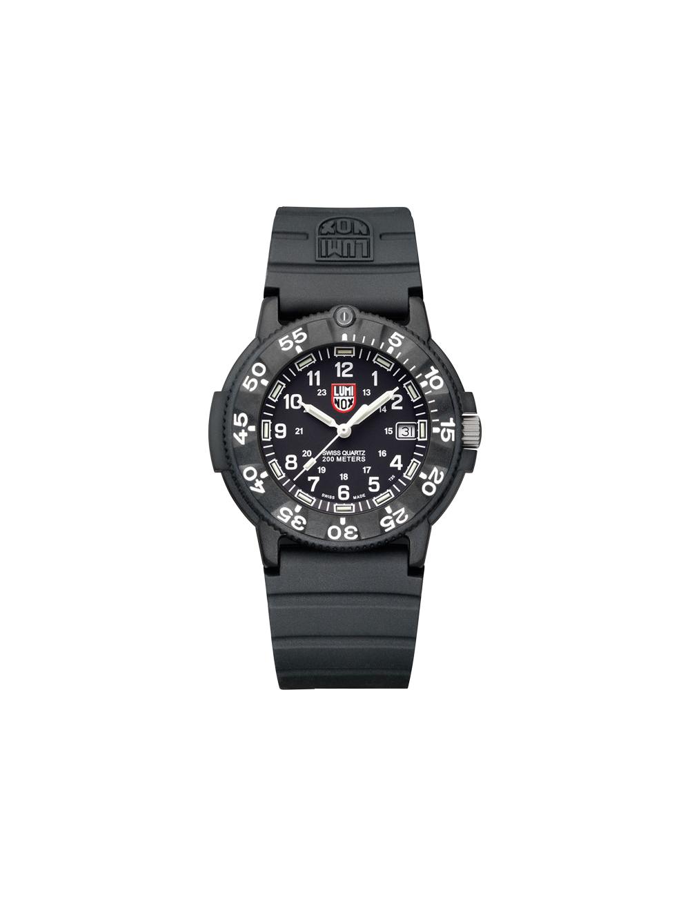 lo último 27de6 cf25b comprar Reloj Luminox Navy Seal Original Navy Seal 3000 Series 3001 Carbonox